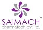 Saimach Pharmatech Pvt. Ltd.