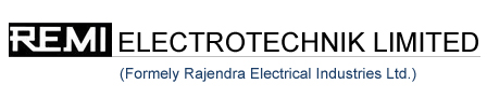 Remi Elektrotechnik Limited