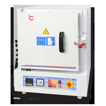 APM SERIES - 1200°C/1400°C - FRONT LOADING MODEL